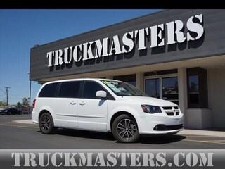 Used 2016 Dodge Grand Caravan VAN Passenger R/T  Mini-Van in Phoenix, AZ
