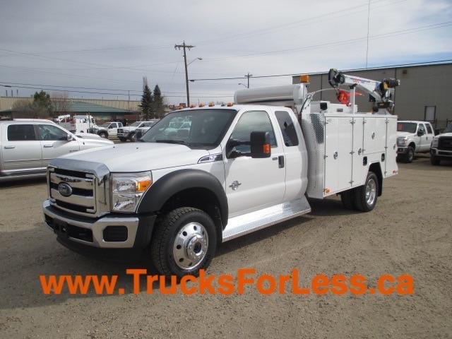 Edmonton Area Chevrolet Pickup Trucks For Sale Buy Used: F-450, F-550, F-750 For Sale