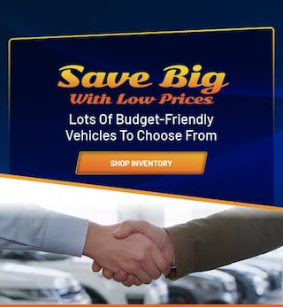 Save Big With Low Prices