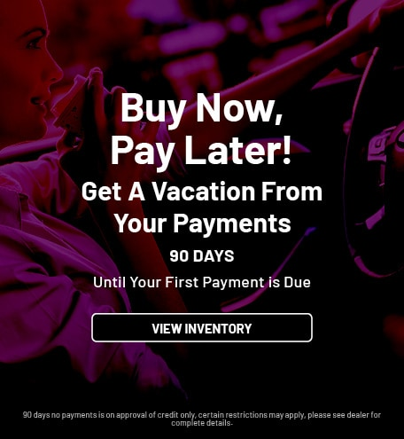 90 Days Until First Payment