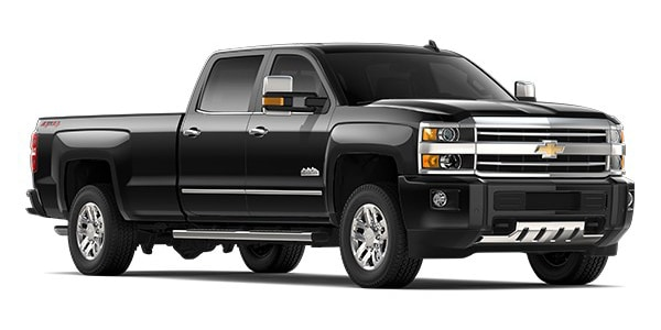 Chevrolet High Country Silverado 3500