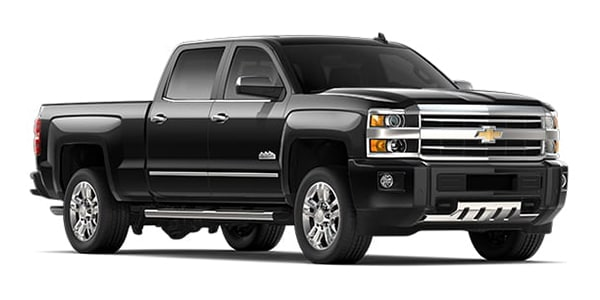 Chevrolet High Country Silverado 2500
