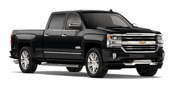 Chevrolet High Country Silverado 1500