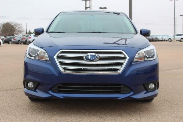 Used 2017 Subaru Legacy For Sale In Lamesa | Truck Town