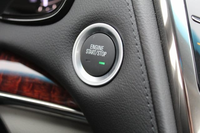 New 2019 CADILLAC CTS 2 0L Turbo Base For Sale In Lamesa