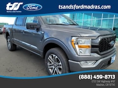 2021 Ford F-150 XL V6 EcoBoost for sale in Madras, OR