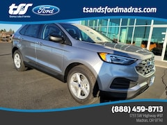 2020 Ford Edge SE EcoBoost I4 GTDi DOHC Turbocharged VCT for sale in Madras, OR