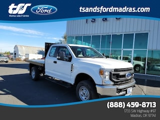 2020 Ford F-250 XL V8 EFI SOHC 16V Flex Fuel