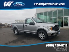 2020 Ford F-150 XL V6 for sale in Madras, OR