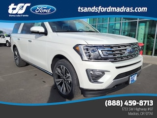 2021 Ford Expedition Max Limited EcoBoost V6 GTDi DOHC 24V Twin Turbocharged