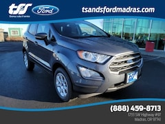 2021 Ford EcoSport SE I4 Ti-VCT GDI for sale in Madras, OR