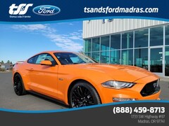 2020 Ford Mustang GT Premium V8 Ti-VCT for sale in Madras, OR