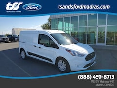 2020 Ford Transit Connect XLT I4