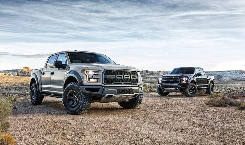 2017 Ford F-150 Raptor Prineville, OR