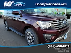 2020 Ford Expedition XLT EcoBoost V6 GTDi DOHC 24V Twin Turbocharged for sale in Madras, OR