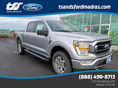 2021 Ford F-150 XLT EcoBoost V6 GTDi DOHC 24V Twin Turbocharged for sale in Madras, OR