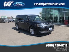 2016 Ford Flex Limited SUV for sale in Madras, OR
