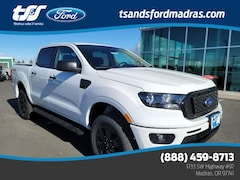 2020 Ford Ranger XLT EcoBoost I4 GTDi DOHC Turbocharged VCT for sale in Madras, OR