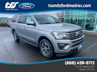 2021 Ford Expedition Max XLT EcoBoost V6 GTDi DOHC 24V Twin Turbocharged