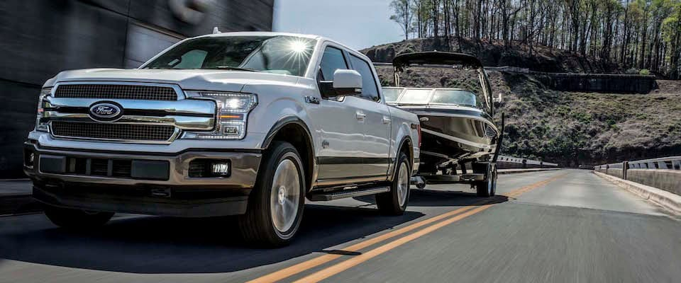Ford F 150 Trim Levels >> 2019 Ford F 150 Xl Vs Xlt Vs Lariat Vs Raptor Vs Platinum Vs