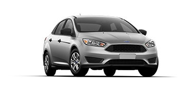 ford focus s trim
