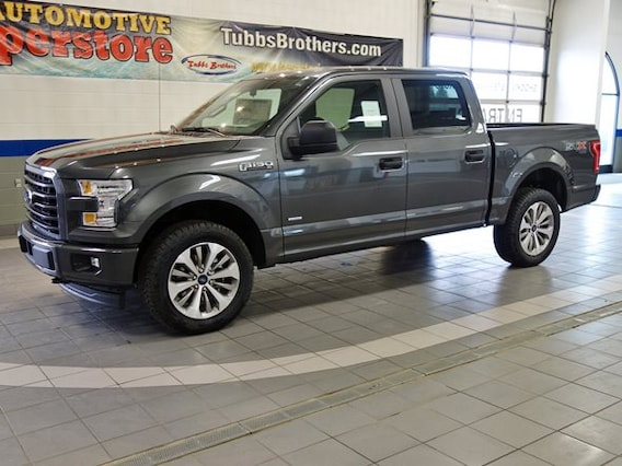 Ford Lease Deals 2017 >> Ford F 150 Lease Deals