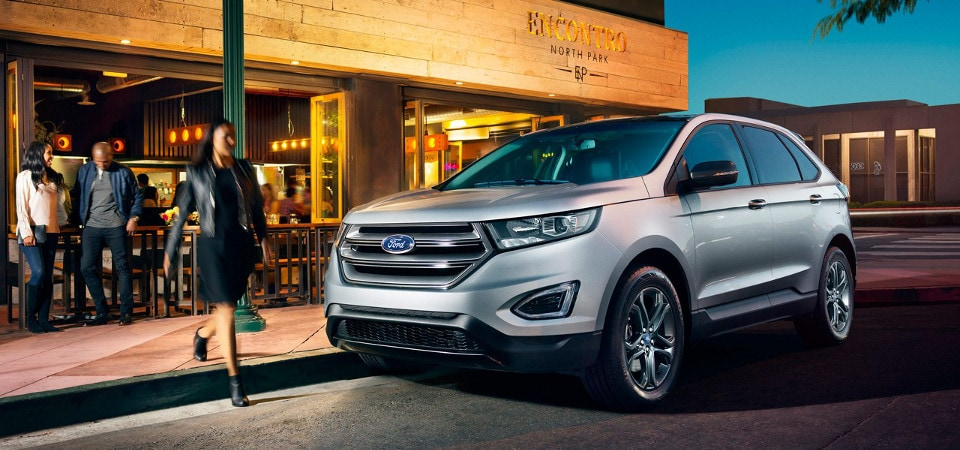 2018 ford edge review and specs