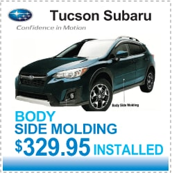 Subaru OEM Auto Parts