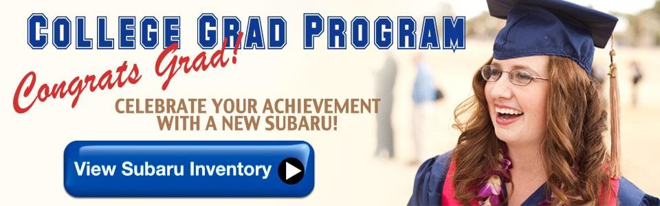 Tucson Subaru New Subaru Dealership In Tucson AZ - Subaru graduate program