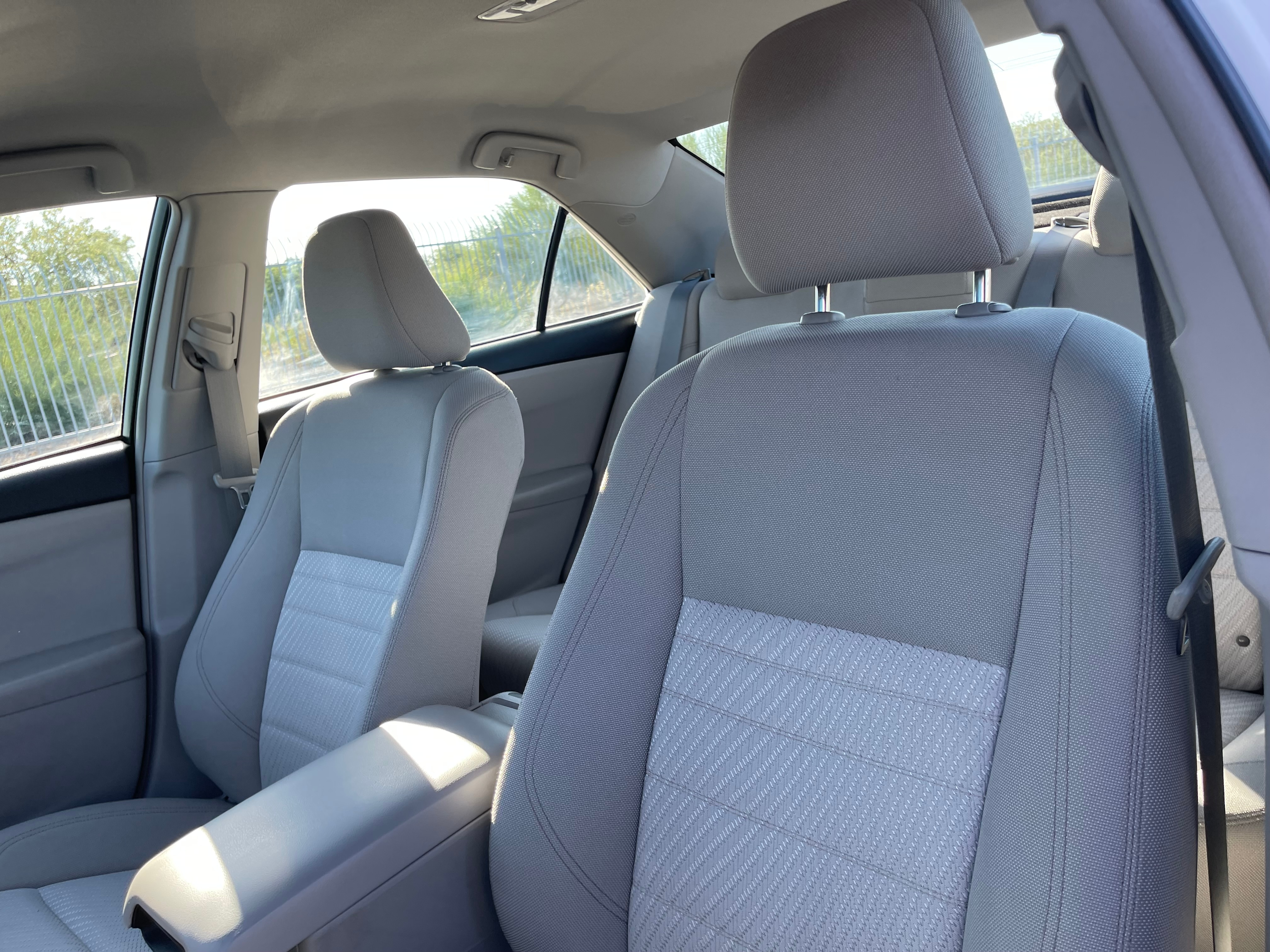 2015 toyota camry for sale in tucson