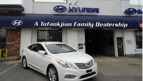 Hyundai of Plymouth | New Hyundai dealership in Plymouth, MA 02360
