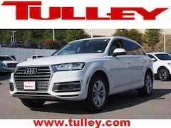 Certified Pre-Owned 2018 Audi Q7 2.0T Premium SUV for sale in Nashua, near Manchester, NH