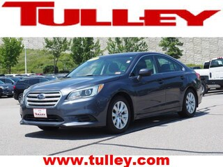 Used 2015 Subaru Legacy 2.5i Premium Sedan for sale in Manchester, NH