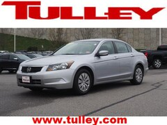 Used 2009 Honda Accord for sale in Manchester, NH