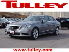 Used 2012 Mercedes-Benz E-Class E 350 4MATIC Sedan for sale in Manchester, NH