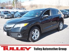 Used 2015 Acura RDX 5J8TB4H31FL030047 for sale in Manchester, NH