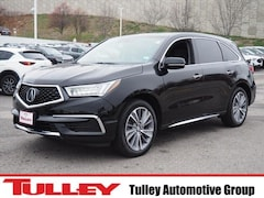 Used 2018 Acura MDX 5J8YD4H59JL000899 for sale in Manchester, NH