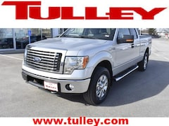 Used 2011 Ford F-150 Truck Super Cab for sale in Manchester, NH