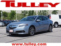 Used 2016 Acura TLX for sale in Manchester, NH