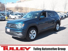 Used Volkswagen Atlas Nashua Nh
