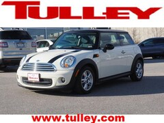 Used 2012 MINI Cooper Base Hardtop for sale in Manchester, NH