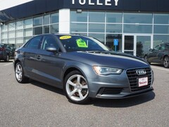 Used 2015 Audi A3 1.8T Premium (S tronic) Sedan for sale in Manchester, NH