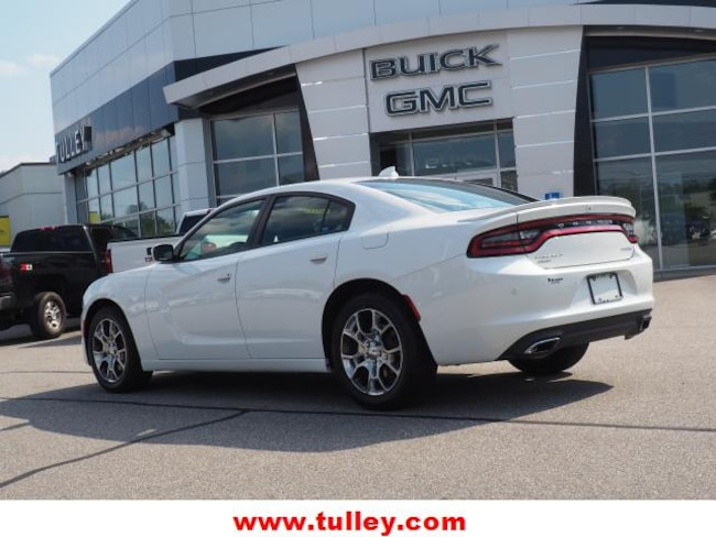 2015 Used Dodge Charger For Sale NASHUA NH   VIN
