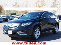 Used 2018 Acura RDX 5J8TB4H51JL019012 for sale in Manchester, NH