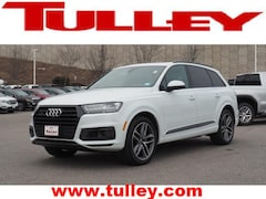 Certified Pre-Owned 2018 Audi Q7 3.0T Premium SUV for sale in Nashua, near Manchester, NH