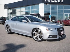 Used 2016 Audi A5 2.0T Premium Coupe for sale in Manchester, NH