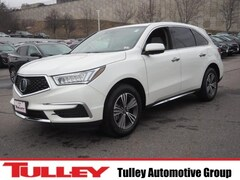 Used 2018 Acura MDX 5J8YD4H31JL026122 for sale in Manchester, NH