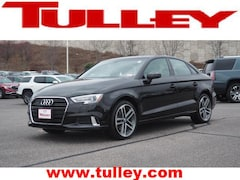 Certified Pre-Owned 2018 Audi A3 2.0T Premium Sedan for sale in Nashua, near Manchester, NH