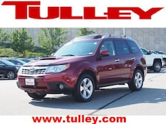 Used 2011 Subaru Forester for sale in Manchester, NH