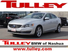 Used 2014 Volvo S60 for sale in Manchester, NH